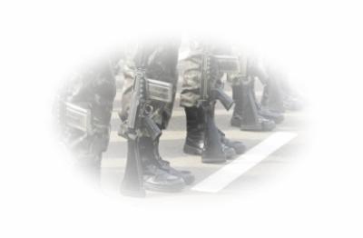 militär in rio de janeiro